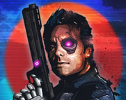 Far Cry 3 Blood Dragon  - It is the FUTURE