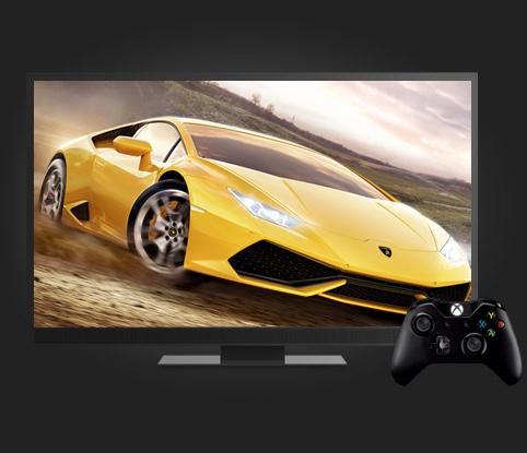 Unite a Xbox Live