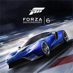 Forza Motorsport 6 スタンダード エディション