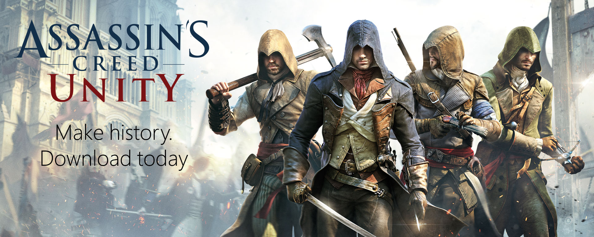 assassins creed 4 multiplayer matchmaking Assassin's creed unity's massive 67 gb patch 4 is set to land on the as well as issues with singleplayer to multiplayer matchmaking.