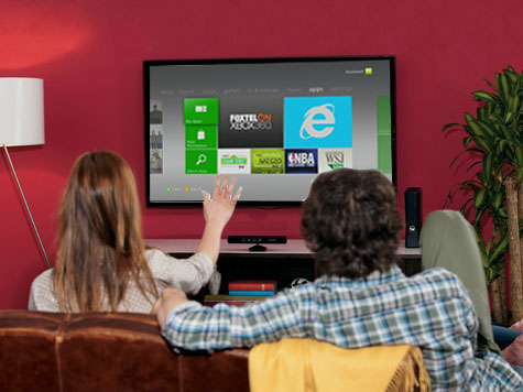 Your TV is Becoming More Amazing with Xbox LIVE Entertainment