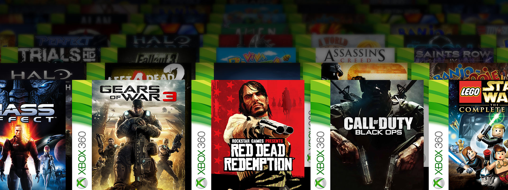 Experimente os jogos do Xbox 360 no Xbox One