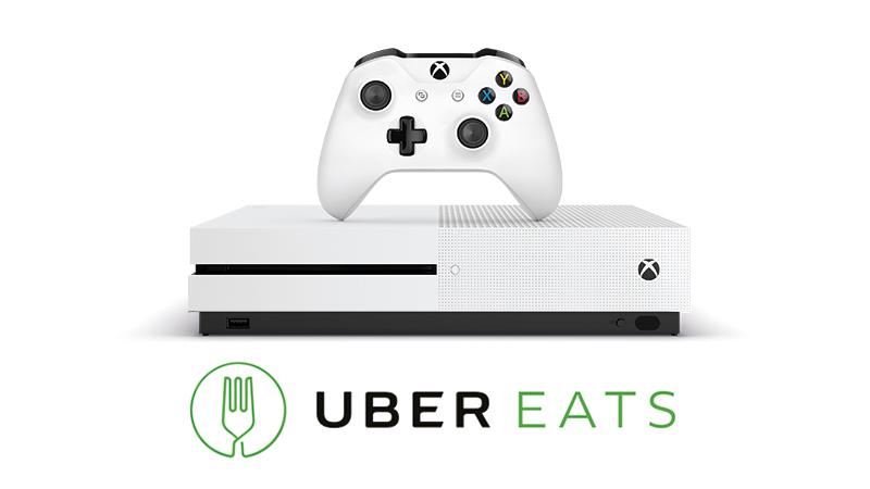 Xbox One 盡興食玩復活節即獲$500回贈