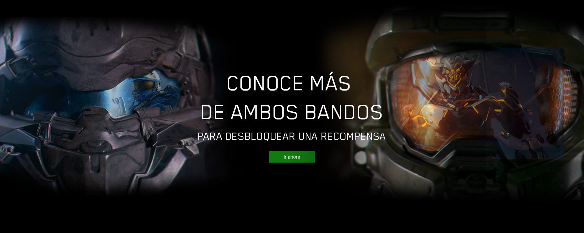 Halo 5 Guardians hero image