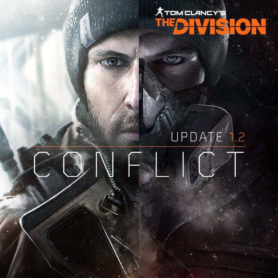 division conflict