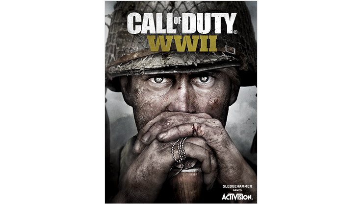 Call of Duty Standard Edition boxshot