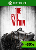 The Evil Within box shot