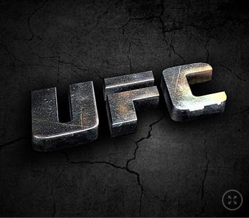 UFC on Xbox 360