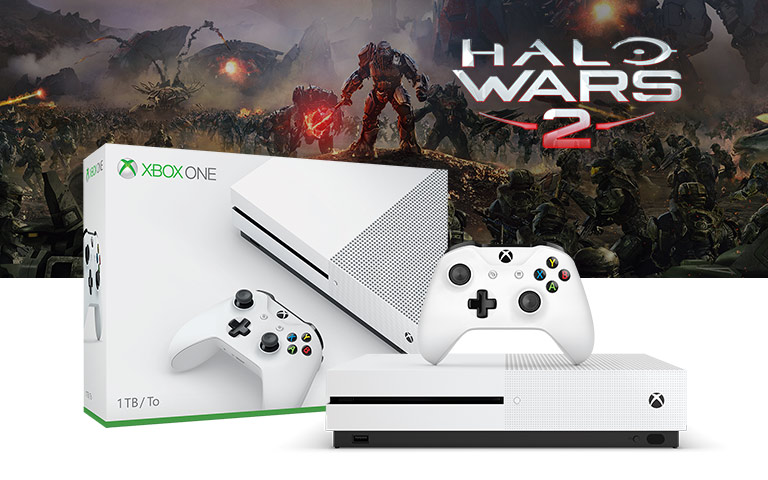 Halo Wars 2 Bundle