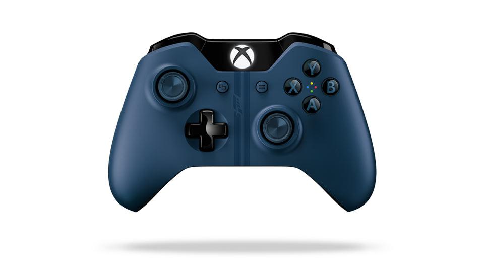 Xbox One Forza 6 Controller