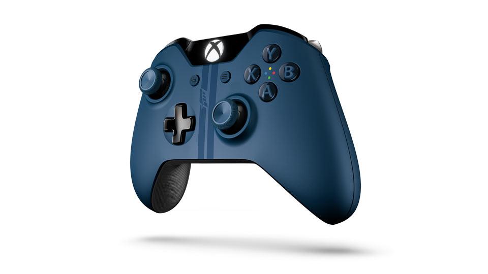 Custom Forza 6 controller