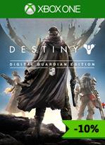 Destiny Digital Guardian Edition box shot