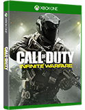 Infinite Warfare box shot