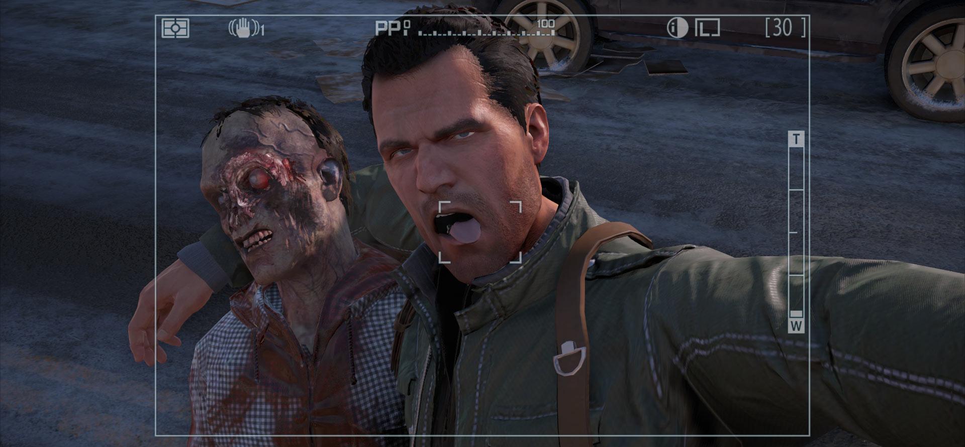 Dead Rising 4 (E3 2016) - YouTube