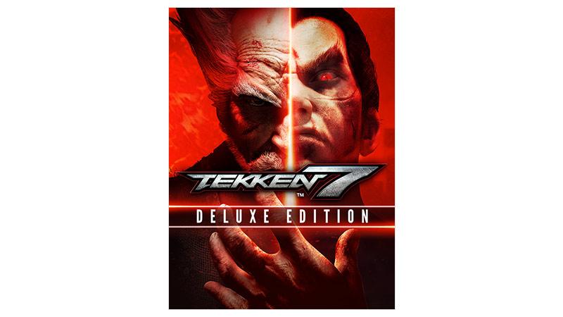 Tekken 7 edición Deluxe