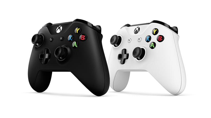 Суперцена на геймпады Xbox! От 2 990 рублей!