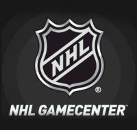 NHL Game Center