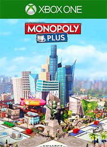 Monopoly Plus boxshot