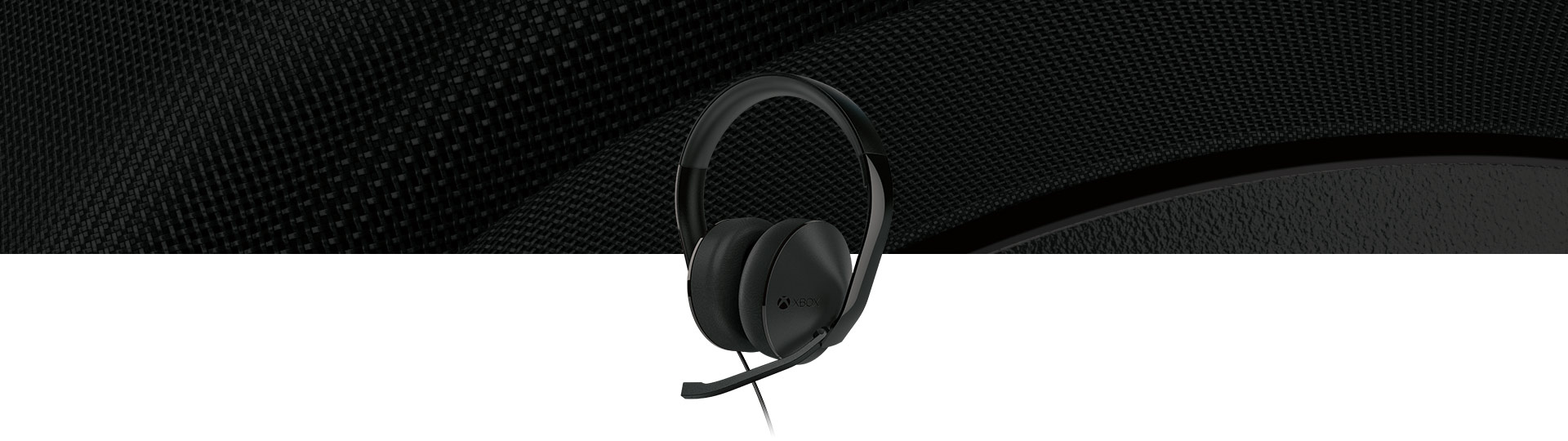 Stereo-Headset