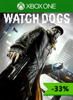 Watch Dogs box shot
