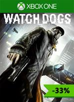 Watch Dogs box shot