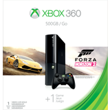 Xbox 360 500GB Forza Horizon 2 Bundle box front