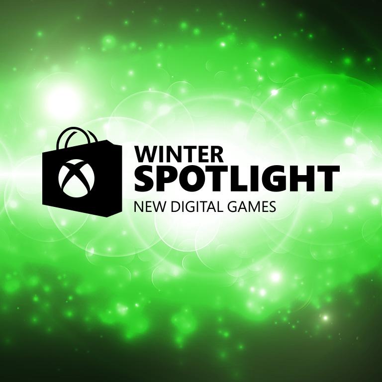 Winter Spotlight