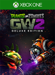 PvZ GW2 Deluxe boxshot