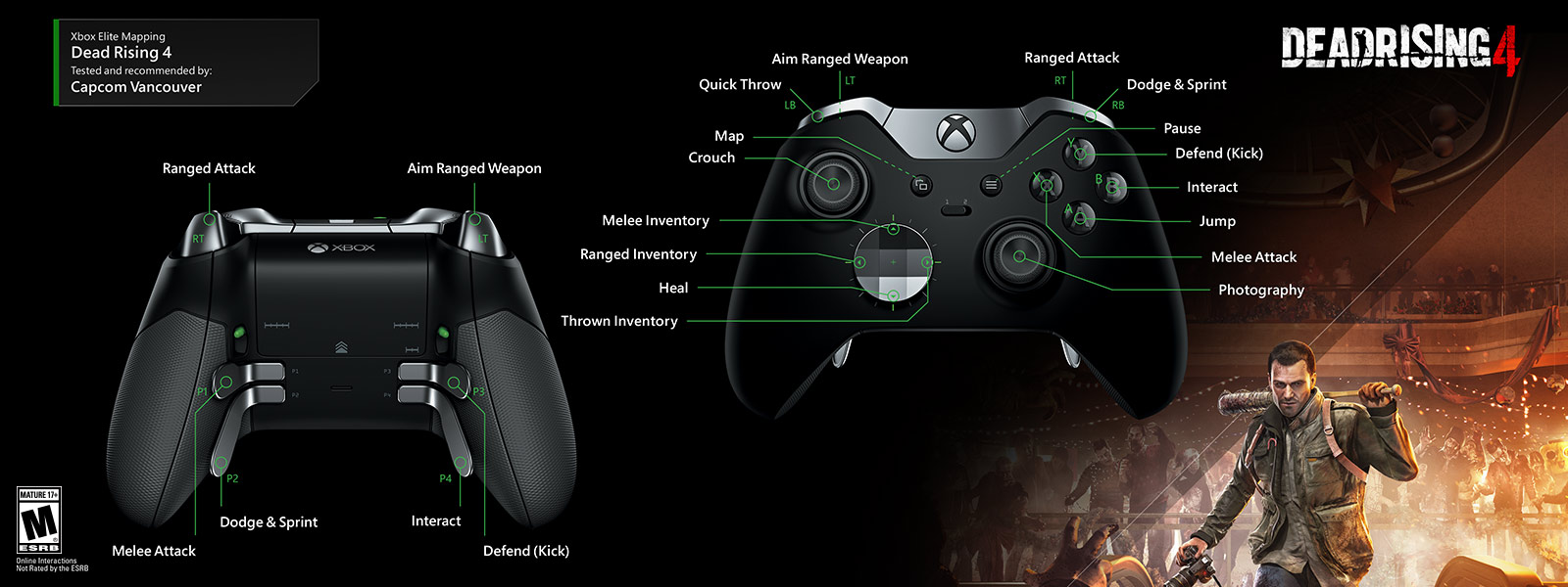 xbox one elite controller manual