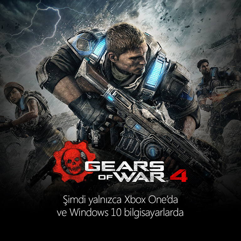 Games of War 4  on Windows 10 page hero