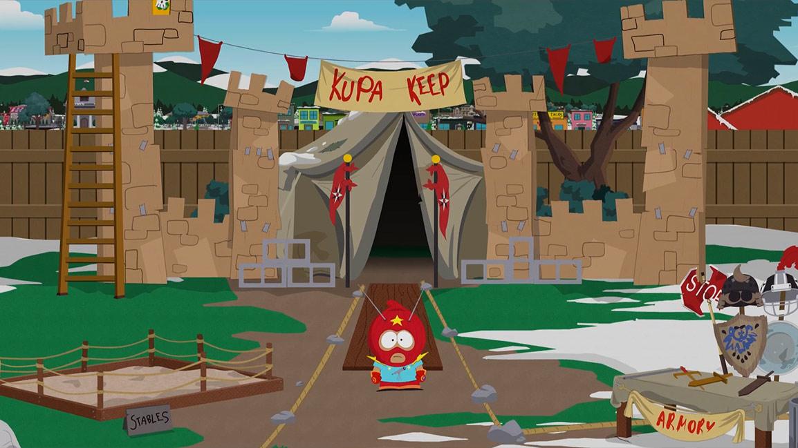 Koopa Keep