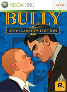 Bully Scholarship Edition boxshot