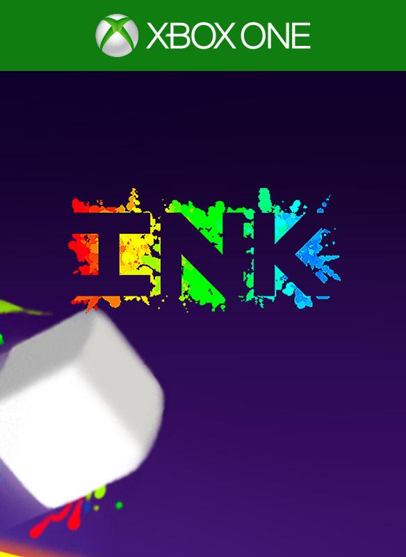 Ink boxshot