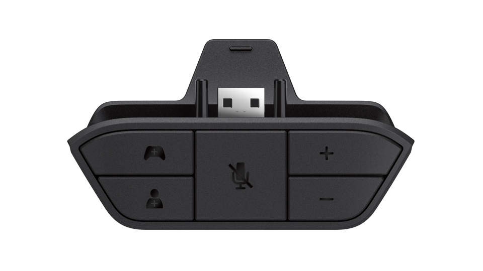 Xbox One Stereo Headset Adapter | Xbox Canada