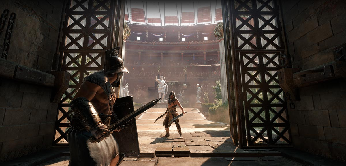 Ryse: Son of Rome - Online Multiplayer
