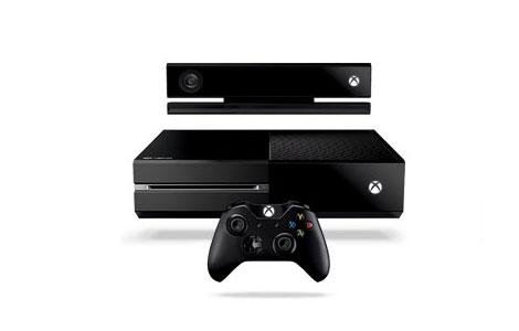 Prix de Xbox One Xbox One Kinect