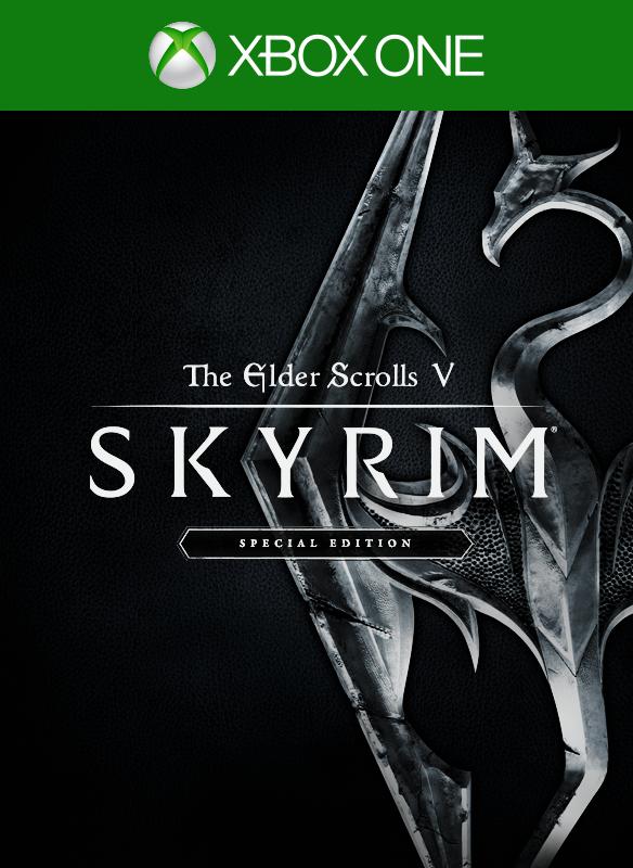The Elder Scrolls V: Skyrim Special Ed.
