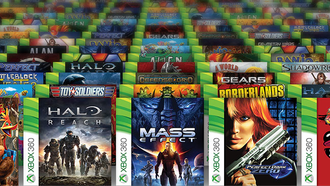best free to play games on xbox 360