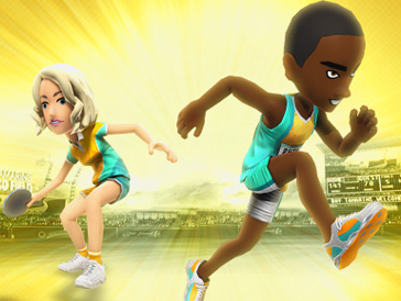 Kinect Sports: Ultimate