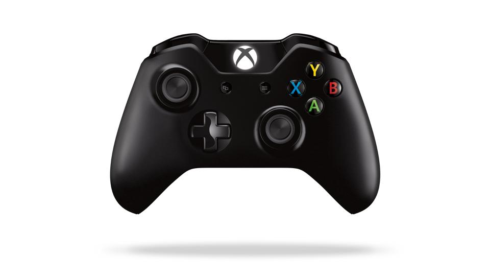 Xbox lego controller front