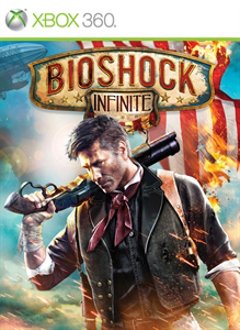 BioShock Infinite Season Pass boxshot
