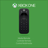 Xbox One Media Remote box shot