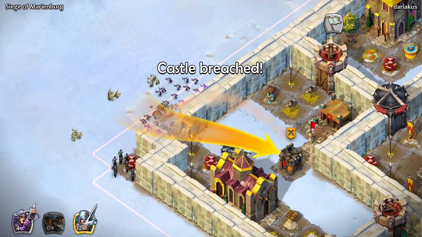 Castle Siege Screenshot-2