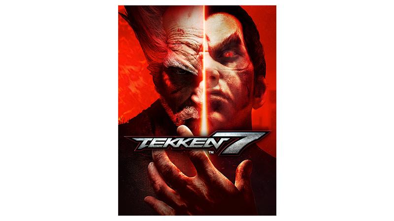 Tekken 7 Edición estándar