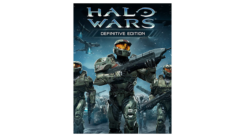 Halo Wars 2 Definitive Edition