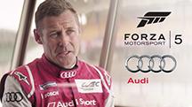 Forza Motorsport 5 Audi video