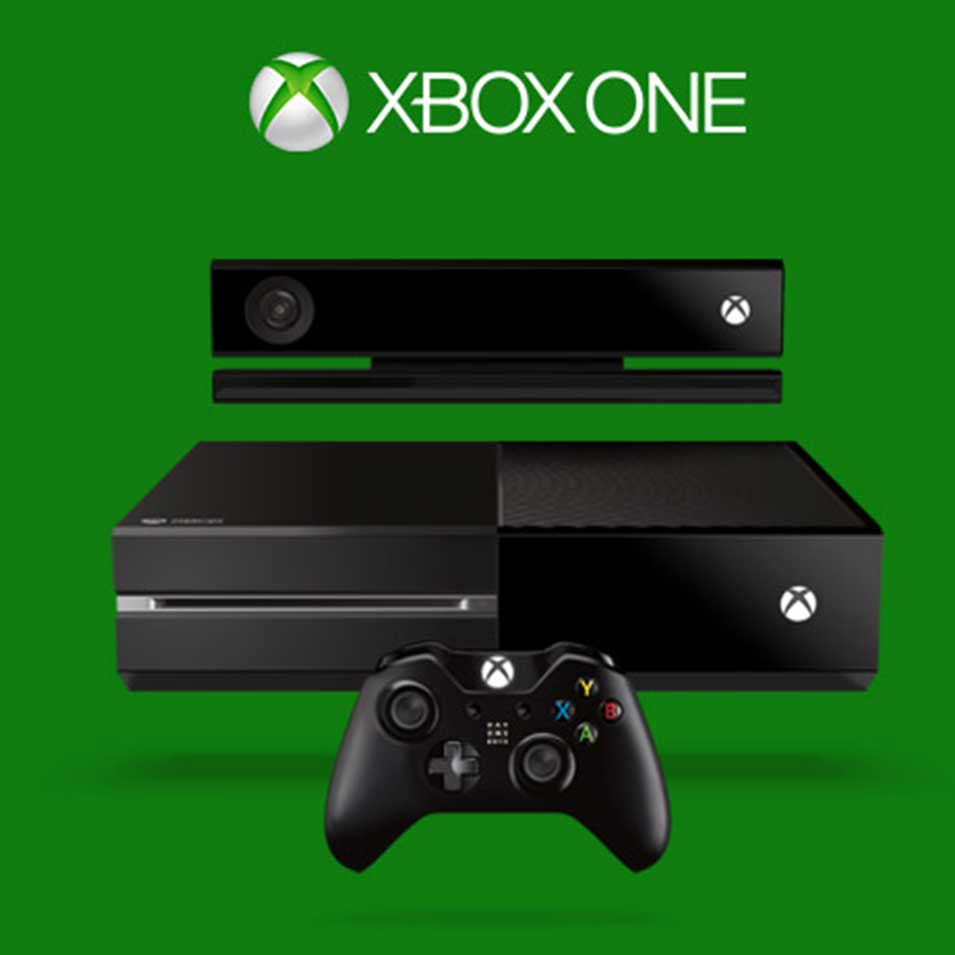 xbox one retailers. Black Bedroom Furniture Sets. Home Design Ideas