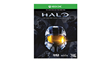 Halo The Master Chief Collection box shot for Xbox One
