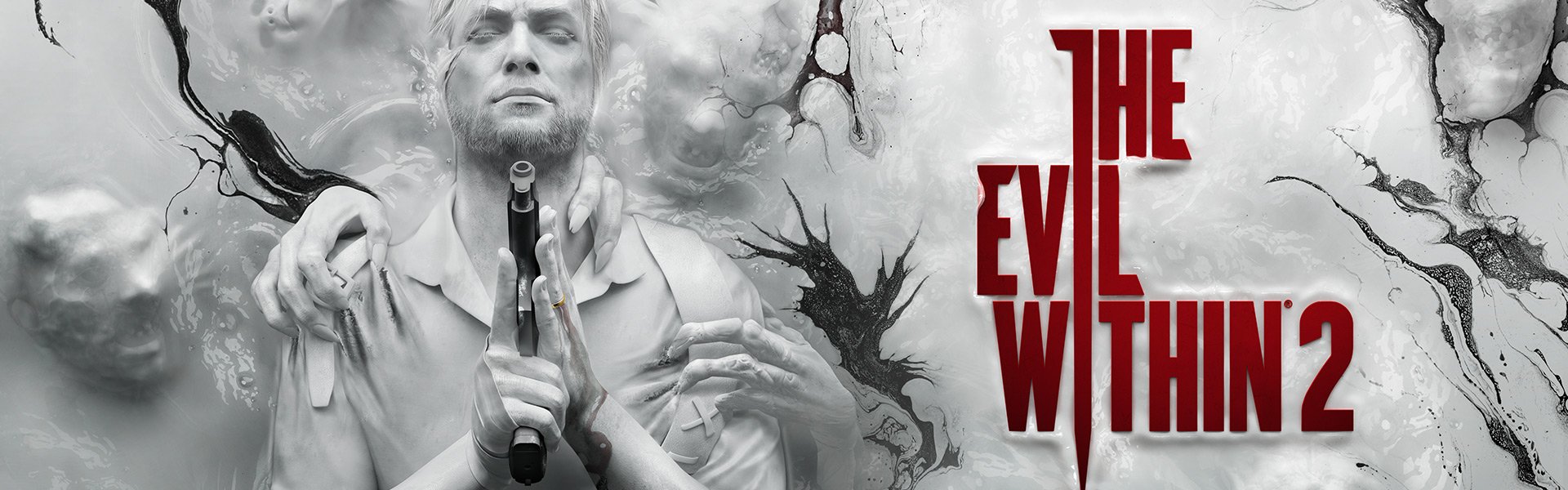 Evil Within 2 - Hero