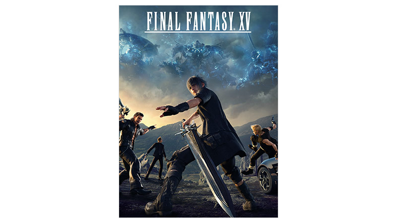 Final Fantasy XV Standard Edition